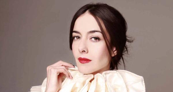 Filmar Las oscuras primaveras ha sido un regalazo: Cecilia Suárez