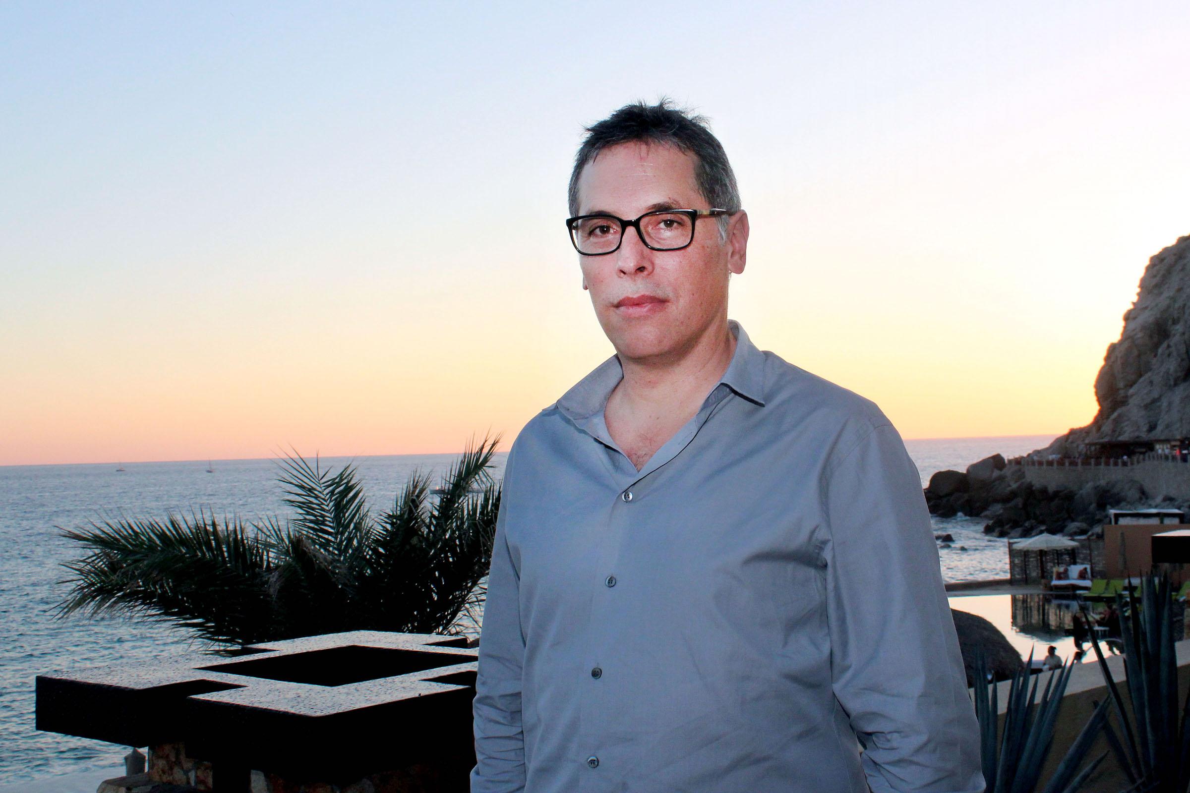 Rodrigo Prieto, listo para tercer proyecto con Scorsese