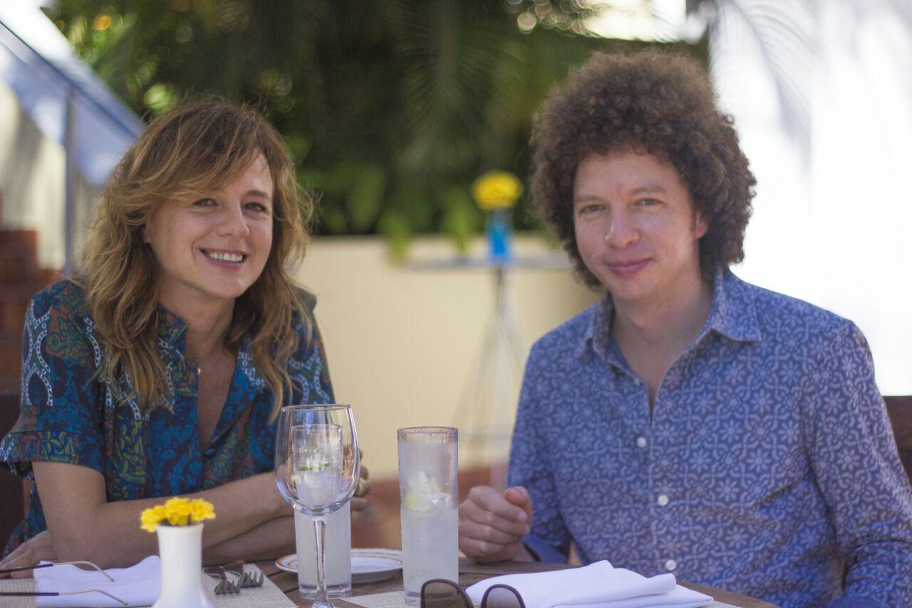 "Michel Franco regresa a Cannes, ""como si fuera la primera vez"""