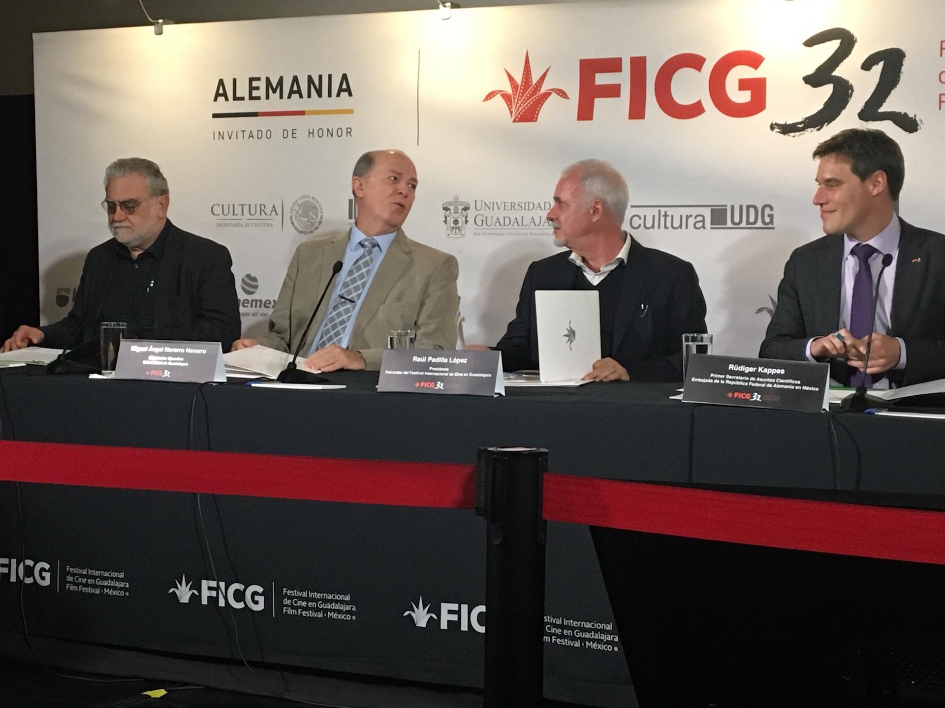 FICG 32 aún ajusta presupuesto